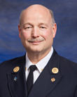fire chief photo